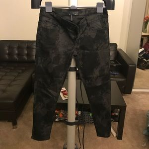 The Kooples short fit jeans size 28
